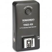 Accesoriu foto-video yongnuo Receptor radio YN-E3-RX pentru Canon E-TTL