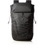 Victorinox Deluxe Rolltop Laptop Backpack - Altmont Active 19 L Laptop Backpack(Black)