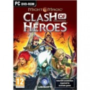 Might and Magic: Clash of Heroes, за PC
