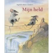 Kinderboeken prentenboek Mijn held
