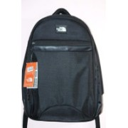 the north face 19 inch Laptop Backpack(Black)