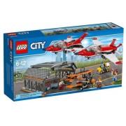 Lego City 60103 Pokazy Lotnicze