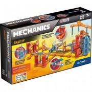 Geomag Mechanics Gravitációs kilövő és elkapó 243 db