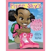 Piper Sky's Pink Popsicle Shoes, Paperback/Rashan Ali