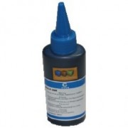 Inkoust pro Epson 100ml cyan (azurový)