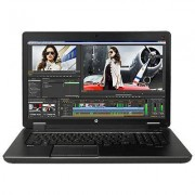 """HP ZBook 17 G2 Nero Workstation mobile 43,9 cm (17.3"""") 1600 x 900 Pixel 2,5 GHz Intel® Core™ i7 di quarta generazione i7-4710MQ"""