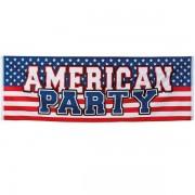 Spandoek American Party