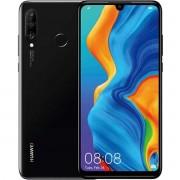 Huawei P30 Lite 4G 128GB 4GB RAM Dual-SIM midnight black