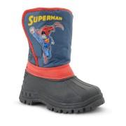 Cizme de zapada baietei Superman