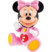 JUCARIE INTERACTIVA MINNIE MOUSE Clementoni