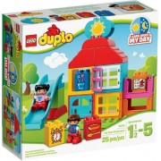 10616 My First Playhouse