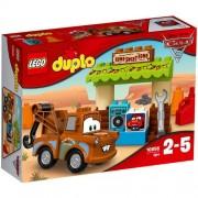 Set de constructie LEGO Duplo Magazia lui Bucsa
