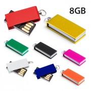 Memorias USB publicitarias Intrex 8GB