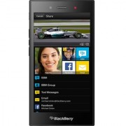 BLACKBERRY Z3 8GB / Acceptable Condition/ Pre-Owned Certified (6 Months Seller Warranty)