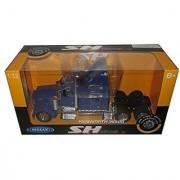 Kenworth W900 Cab Blue 1/32 by Welly 32660