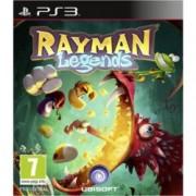 Rayman Legends, за PlayStation 3