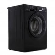 Hotpoint WMBF742K Washing Machine - Black