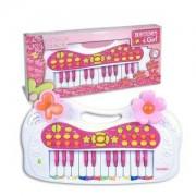Детска играчка, Електронен синтезатор с 24 клавиша, 193106