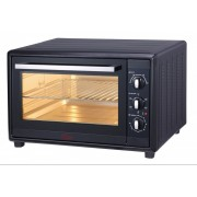 ARDES 6240B FORNO mini sütő légkeveréssel, 40 literes űrtartalom, 1500W, fekete -Ardes konyhai eszközök