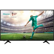 Hisense H55a6100 Tv Led 55 Pollici 4k Ultra Hd Digitale Terrestre Dvb T2 /t/c/s2/s Ci+ Smart Tv Web Browser Opera Hotel Tv Lan Wifi - H55a6100 Serie A6100 ( Garanzia Italia )