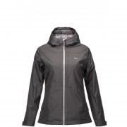 Chaqueta Mujer Cold Place B-Dry Hoody Negro Lippi