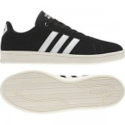 Adidas Neo Cloudfoam Advantage - sneakers - uomo - Black