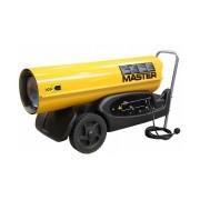 Master - B180 - Tun de caldura pe motorina, 48 kW, 1550 m3/h, 1.5 A, ardere directa, monofazat