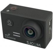 Camera video de Actiune SJCAM SJ5000x, Filmare 4K, 12 MP, Wi-Fi (Neagra)