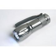 Aluminium LED Taschenlampe Velamp Velamp (IN240)