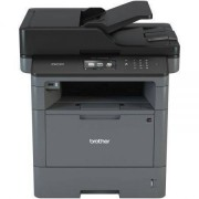 Multifunctionala Brother Laser Monocrom DCP-L5500DN Format A4 Neagra