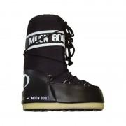 Moon Boot Original Moonboots ® neri, misura 42-44