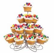 Wilton Cupcakes 'N More Stand Medium 23ct.