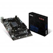 MSI Micro ATX DDR3 2133 NA Motherboards A68HM-E33 V2
