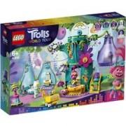 LEGO 41255 LEGO Trolls Kalas i Pop Village