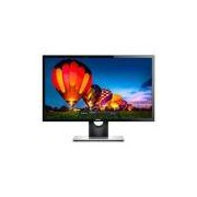 Monitor LED Full HD IPS 23,8' Widescreen Dell SE2416H Preto