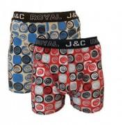 JC Boxershorts JC Underwear