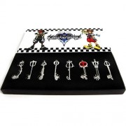 Kingdom Hearts II Keyblade Pendant Necklace Set 2 Sora by Kingdom Hearts