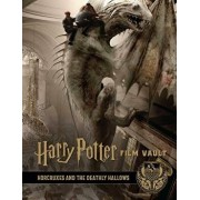 Harry Potter: Film Vault: Volume 3: Horcruxes and the Deathly Hallows, Hardcover/Jody Revenson