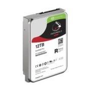DD INTERNO SEAGATE IRONWOLF PRO 3.5 12TB SATA3 6GB/S 7200RPM 64MB 24X7 HOT-PLUG P/NAS 1-16 BAHIAS