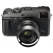 Fujifilm X-Pro2 Mirrorless Digital Camera + XF23mmF2 R WR Kit Graphite