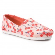 Обувки TOMS - Classic 10013617 Coral Pink