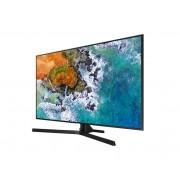 Samsung 43NU7402 UHDSmartWiFiDynamic Cristal ColorQuad Core processorDVB-T2/C/S2
