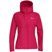 Salewa Puez PTX 2L - giacca hardshell - donna - Pink/White