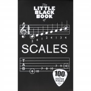 Wise Publications The Little Black Book Of Scales