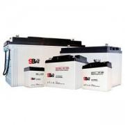 Батерия за UPS: SBat 5Ah/12V T1/Т2, SB12-5