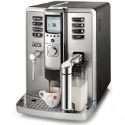 Espressor Automat Gaggia Academia 15 bari 1.6 Litri 1500W Argintiu Negru