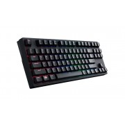 Cooler Master MasterKeys Pro S USB QWERTY US International Black
