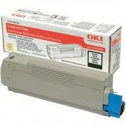 Тонер касета C5600, Bk - 6k (Зареждане на 43324408)