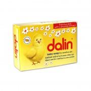 Sapun pentru copii Dalin cu musetel 100 gr