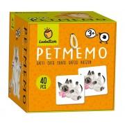 Ludattica Petmemo Gatti